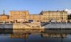 «Мостотрест» объявил конкурс на проект капремонта участка Обводного канала
