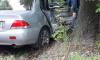 Пять человек пострадали в ДТП с маршруткой на Ораниенбаумском шоссе