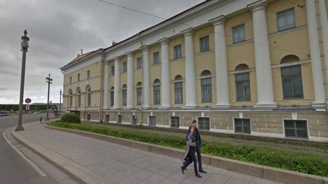 Петербургский институт РАН не хочет отдавать предназначенные ИТМО помещения