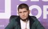 Нурмагомедов заявил об усталости после форума в Петербурге