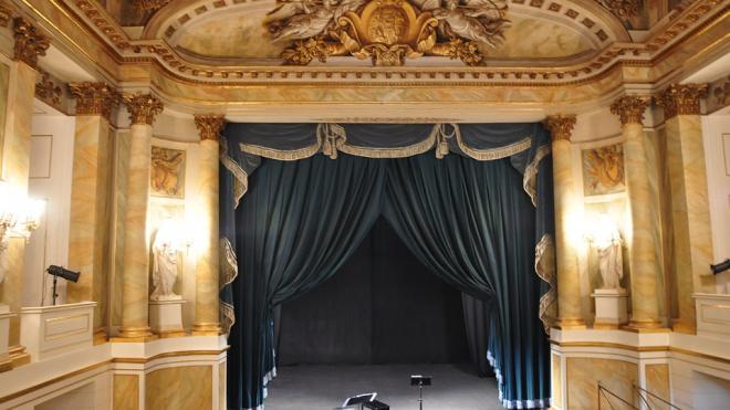 Фейковые сайты перепродают билеты в театры