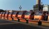 В Петербурге за первый месяц осени убралиболее тысячи тонн мусора и7,8 тысячи тонн смёта