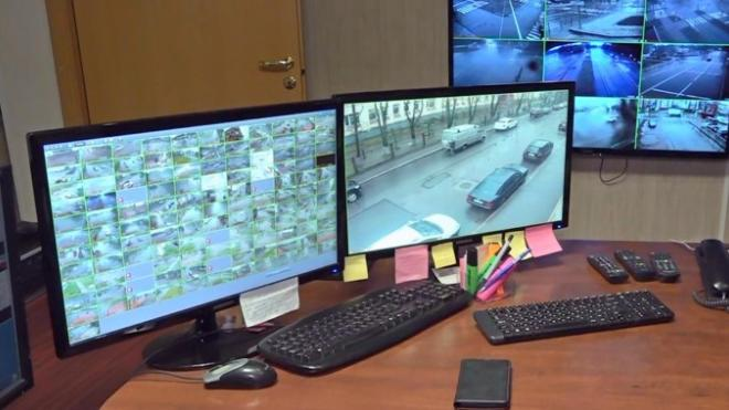 В Выборге установили 13 дополнительных камер в рамках системы «Безопасный город»