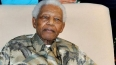 Нельсона Манделу подключили к аппарату искусственного ...