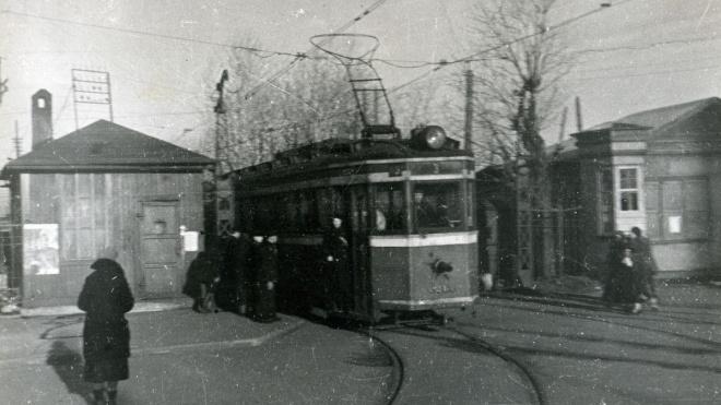 На улицы Петербурга выйдут трамваи блокадной поры