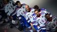 СКА досрочно выбил себе участие в плей-офф КХЛ