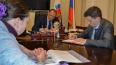 Глава администрации Геннадий Орлов ответил на вопросы ...