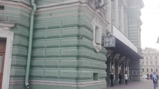 Валерий  Гергиев: реконструкция Мариинки не начнется, пока я не буду уверен в 100% безопасности для акустики и атмосферы театра