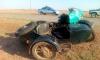 В Ленобласти мотоциклист выронил из прицепа и переехал 6-летнюю дочь