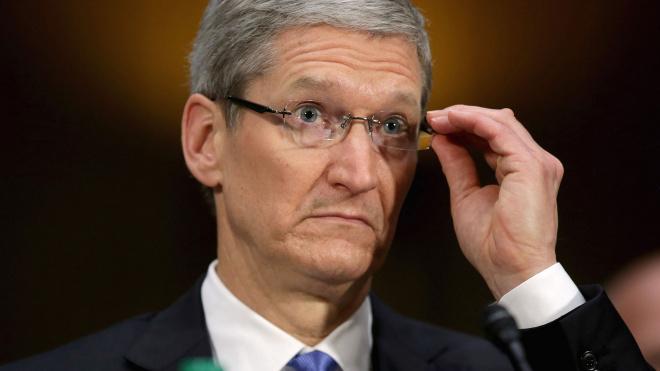 Apple довела москвича до гомосексуализма. Адвокат прояснила ситуацию