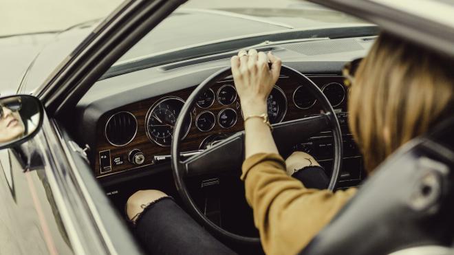 Стали известны альтернативные места для смены водительских прав