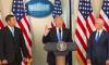 Трамп объявил в США чрезвычайное положение из-за опиоидов