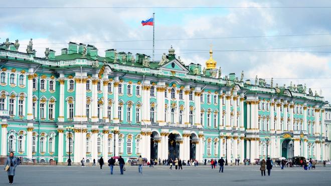 На главной площади Петербурга в День ВМФ выступят Розенбаум и Газманов