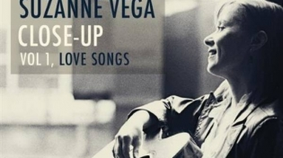 Suzanne Vega. Close-Up, Vol. 1: Love Songs