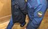 Омич сломал нос петербургскому полицейскому
