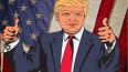 Тот, о ком нельзя говорить: Трамп не побоялся назвать ...