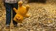 Потерянного 4-летнего мальчика на Гданьской спасли ...