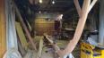 Реконструкторы из Петербурга строят деревянный корабль ...