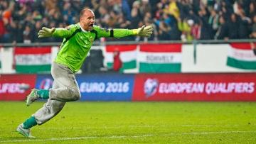 Венгрия и Исландия обходят своих конкурентов
