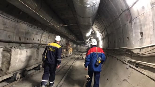 """В """"Метрострое"""" прокомментировали иск Дирекции транспортного строительства"""