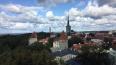 Петербург и Таллин с 1 ноября свяжет новый автобусный ...