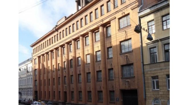 Здание штаба ПВО получило новый статус: памятник архитектуры