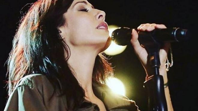 Концерт Natalie Imbruglia