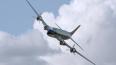 В районе Бермудского треугольника исчез самолет