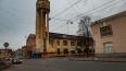 На Ваське продают промышленный памятник конструктивизма