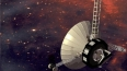 Зонд Вояджер улетел за пределы Солнечной системы