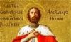 Мощи Александра Невского и другие святыни украли из храма в Петербурге