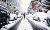 В эти выходные в Петербурге ожидаются заморозки
