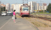 """Трамвай №3 изменит маршрут из-за модернизации конечной станции """"Площадь Репина"""""""