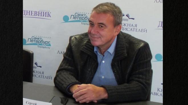 В Петербурге скончался президент Федерации прыжков на батуте Сергей Марьясин