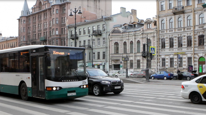 "Прокуратура: ГУП ""Пассажиравтотранс"" регулярно не проверяет маршрутки перед выездом на линию"