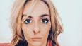 Екатерина Варнава разбила лицо
