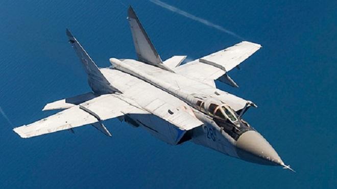 Sohu: самолет России заставил опозориться ВМС США