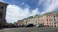 За первую неделю мая с улиц Петербурга вывезли 700 ...
