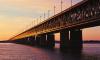 Китай достроил свою часть моста через Амур
