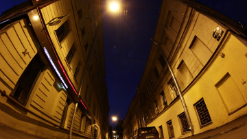 Власти Санкт-Петербурга приняли на содержание 9 улиц
