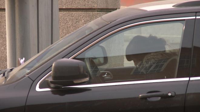 В Кронштадте водитель Kia Sportage сбил 17-летнюю девушку