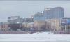 В Петербурге в среду ожидается усиление ветра и гололедица