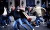 В Кировском районе фанаты сборной России устроили беспорядки