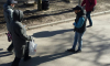 Очевидцы: на Гражданском проспекте цыгане обирают прохожих