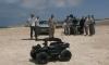 Ливийские повстанцы намерены победить Каддафи боевыми роботами