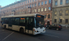 К 2022 году в Петербурге появятся два автобусных парка за 2,7 млрд рублей