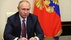 Путин подписал закон об обнулении сроков на посту президента