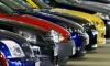 Российский автомобильный рынок ждет падение в 2013 году