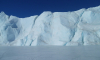 Внимательный тагильчанин обнаружил спрятанное НЛО в Антарктиде