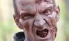 """Актёр, исполнивший роль зомби в """"Ходячих мертвецах"""", искусал женщину"""